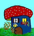 La maison de Patoufe